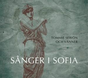 Sånger i Sofia
